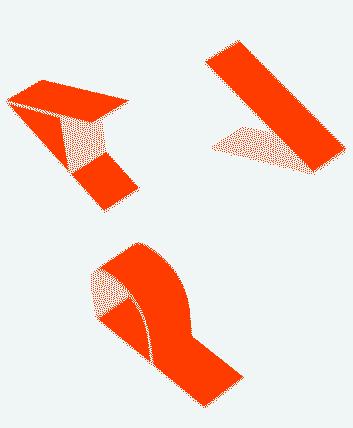 Logo — Pôle arts visuels Pays de la Loire