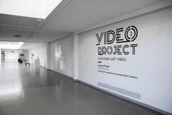 Galerie 5 et Galerie Dityvon / Université d'Angers — Pôle Arts Visuels Pays de la Loire