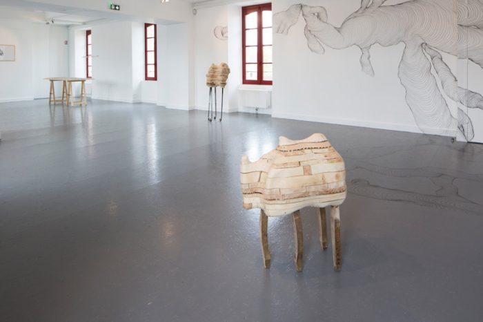 Site Saint-Sauveur — Pôle Arts Visuels Pays de la Loire