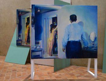 Le Carré, Scène nationale – Centre d'art contemporain — Pôle Arts Visuels Pays de la Loire