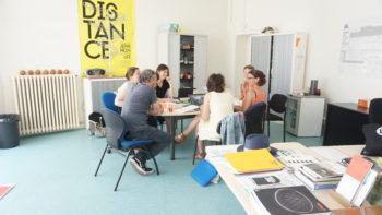 Éducation artistique et culturelle — Pôle Arts Visuels Pays de la Loire