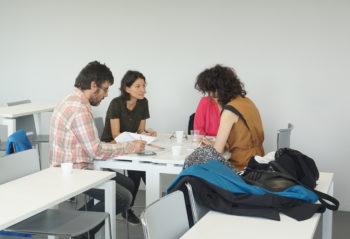 Administration et juridique — Pôle Arts Visuels Pays de la Loire