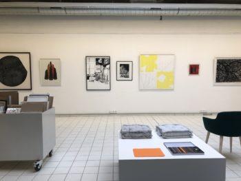 Artothèque d'Angers — Pôle Arts Visuels Pays de la Loire