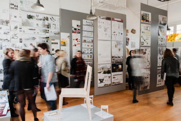 LISAA (L'Institut Supérieur des Arts Appliqués) — Pôle Arts Visuels Pays de la Loire