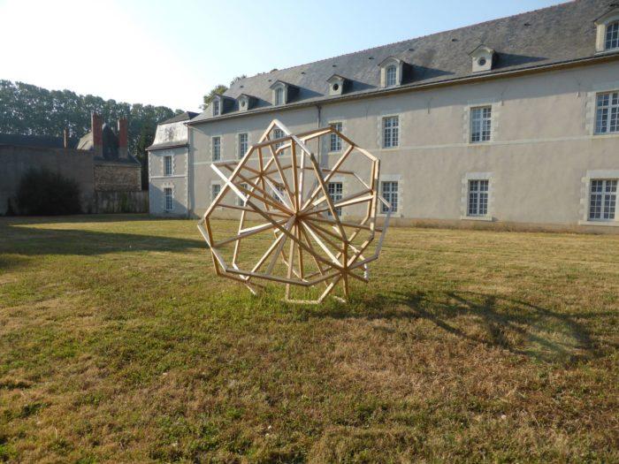 Le collectif BLAST — Pôle Arts Visuels Pays de la Loire