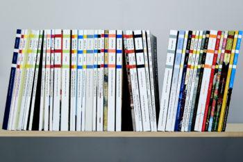 Editions 303 — Pôle Arts Visuels Pays de la Loire