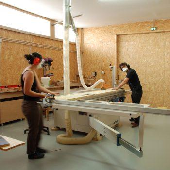 Ateliers MilleFeuilles — Pôle Arts Visuels Pays de la Loire