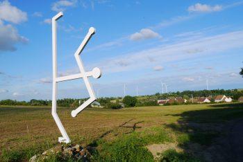 Piacé le radieux, Bézard – Le Corbusier — Pôle Arts Visuels Pays de la Loire