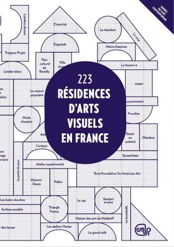 223 résidences d'arts visuels en France — Pôle Arts Visuels Pays de la Loire