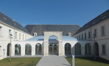 Musée de l'Abbaye Sainte-Croix — Pôle Arts Visuels Pays de la Loire