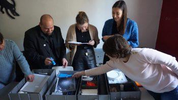 Le collège Éducation artistique et culturelle — Pôle Arts Visuels Pays de la Loire