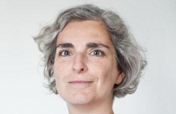 Delphine Belet, attachée culturelle au CHU d'Angers (Angers, Maine-et-Loire) — Pôle Arts Visuels Pays de la Loire