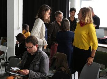 AG du Pôle arts visuels Pays de la Loire — Pôle Arts Visuels Pays de la Loire