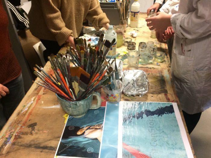 Ecole d'art du Choletais — Pôle Arts Visuels Pays de la Loire