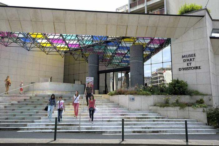 Musée d'art et d'histoire de Cholet — Pôle Arts Visuels Pays de la Loire