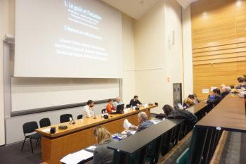 Le podcast du colloque «Rôle et place des collectionneurs sur la scène artistique» — Pôle Arts Visuels Pays de la Loire