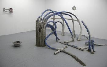 Galerie Marchepied — Pôle Arts Visuels Pays de la Loire