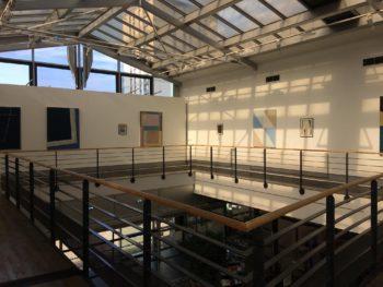 Les Quinconces-L'espal — Pôle Arts Visuels Pays de la Loire