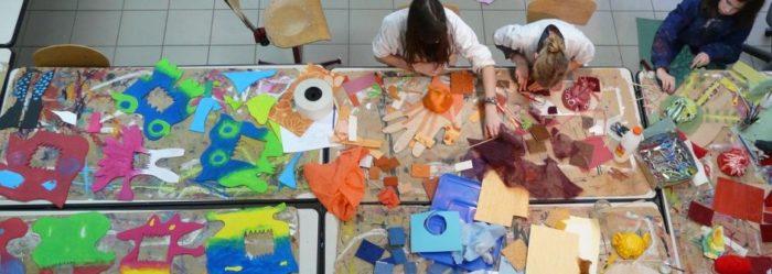 MJC la Bouvardière — Pôle Arts Visuels Pays de la Loire