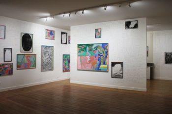 Centre d'art de Montrelais — Pôle Arts Visuels Pays de la Loire