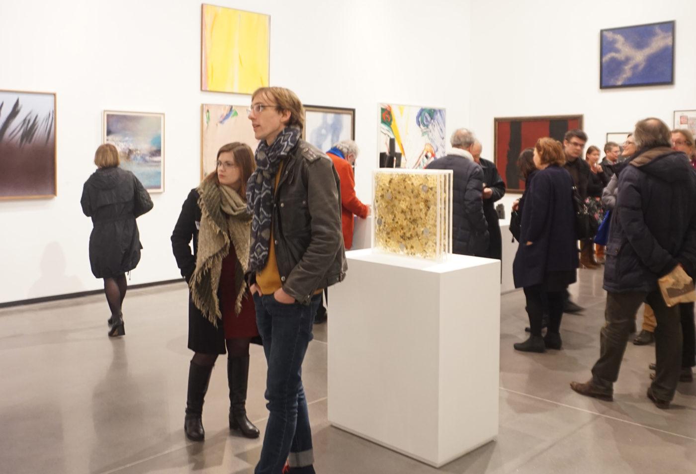 Parcours collectionneurs — Pôle Arts Visuels Pays de la Loire