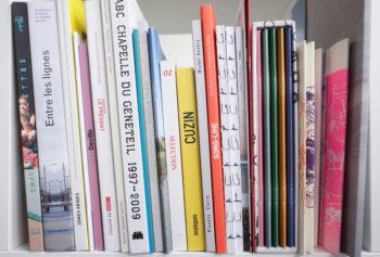 Le collège Édition — Pôle Arts Visuels Pays de la Loire