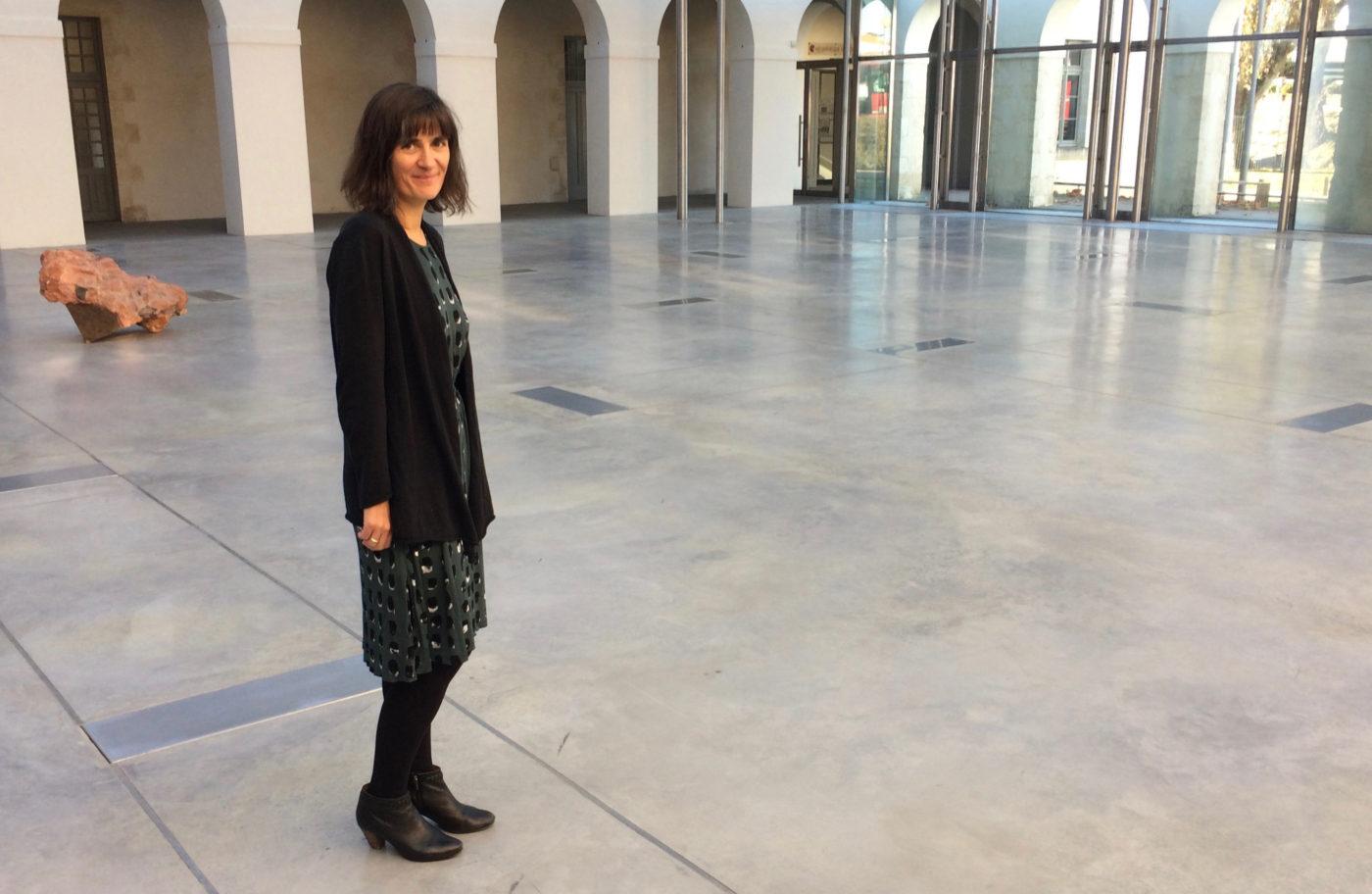 Gaëlle Rageot — Pôle Arts Visuels Pays de la Loire
