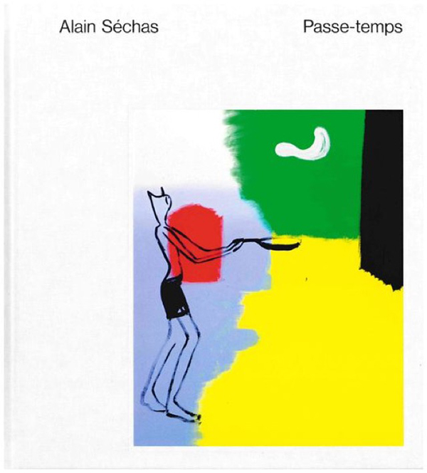 Alain Séchas — Pôle Arts Visuels Pays de la Loire