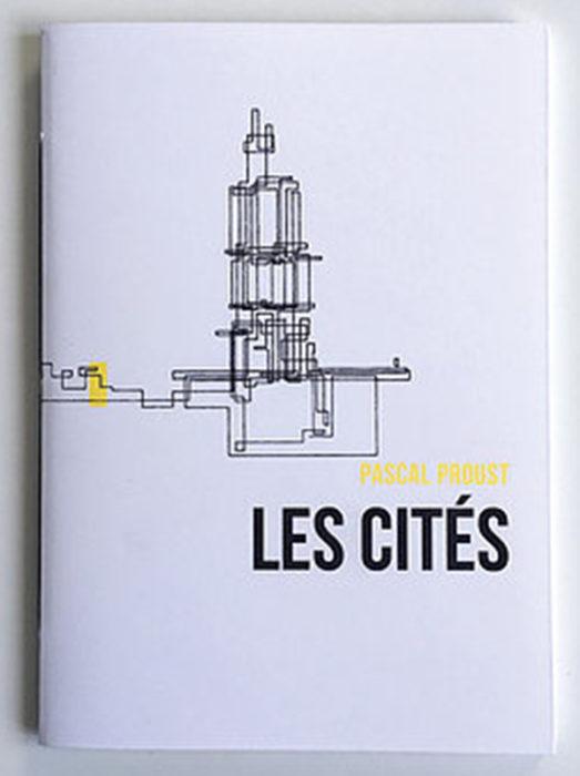 Pascal Proust — Pôle Arts Visuels Pays de la Loire