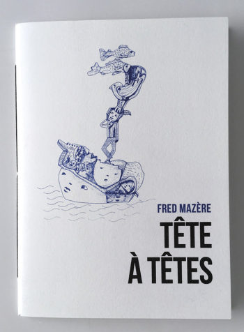 Fred Mazère — Pôle Arts Visuels Pays de la Loire