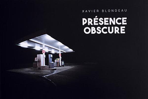 Xavier Blondeau — Pôle Arts Visuels Pays de la Loire