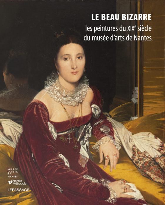 Le beau bizarre — Pôle Arts Visuels Pays de la Loire