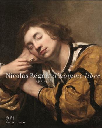Nicolas Régnier, 1588-1667 — Pôle Arts Visuels Pays de la Loire