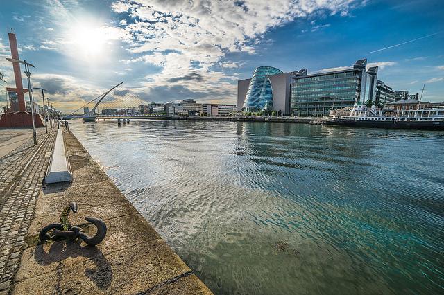 Destination Dublin! — Pôle Arts Visuels Pays de la Loire