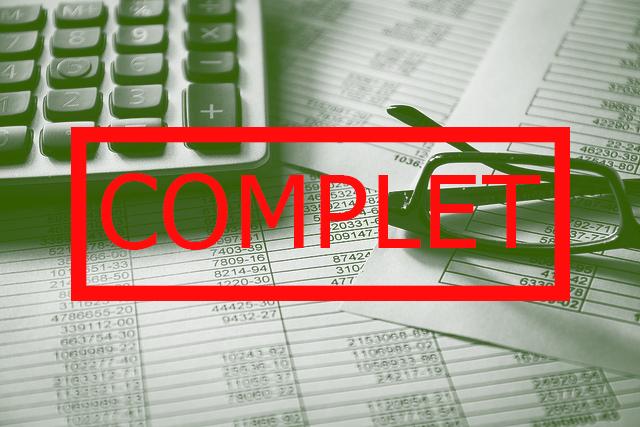 La comptabilité en toute simplicité #2! — Pôle Arts Visuels Pays de la Loire