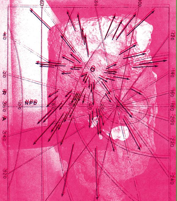 Christine Laquet - Pôle arts visuels Pays de la Loire