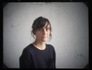 Camille Hervouet — Pôle Arts Visuels Pays de la Loire