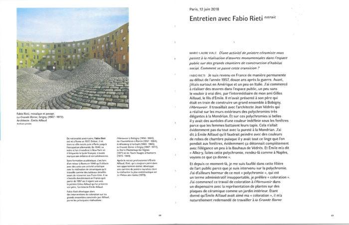 Substrat #1 - Pôle arts visuels Pays de la Loire