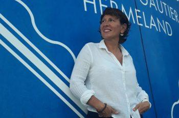 Sonia Mourlan — Pôle Arts Visuels Pays de la Loire