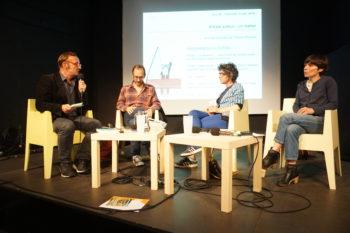 Retour sur… Artiste-auteur : un métier — Pôle Arts Visuels Pays de la Loire
