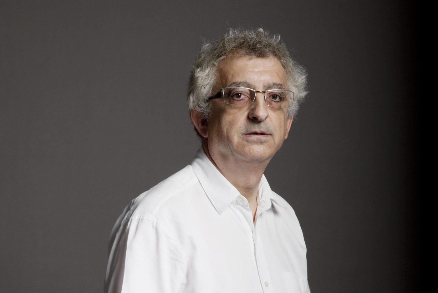Stéphane Doré — Pôle Arts Visuels Pays de la Loire