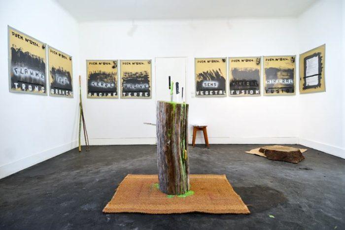 Galerie Olivier Meyer — Pôle Arts Visuels Pays de la Loire