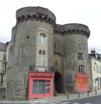 L'art au Centre — Pôle Arts Visuels Pays de la Loire