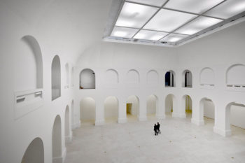 Musée d'arts de Nantes — Pôle Arts Visuels Pays de la Loire