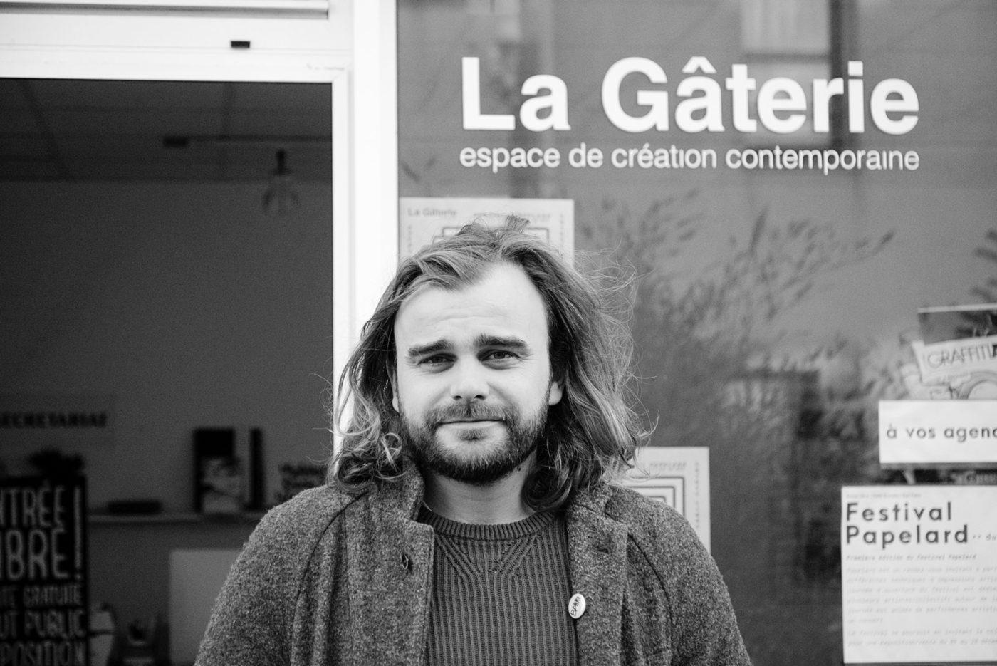 Benjamin Simonutti — Pôle Arts Visuels Pays de la Loire