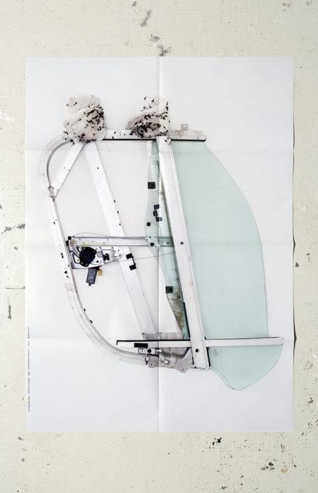 Julien Quentel - Pôle arts visuels Pays de la Loire