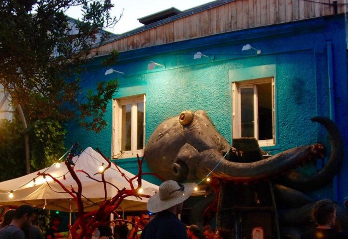 Atelier du Dahu — Pôle Arts Visuels Pays de la Loire