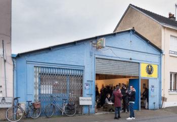 Le poulpe à vapeur — Pôle Arts Visuels Pays de la Loire