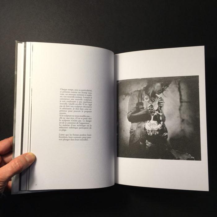 Corinne Baud - Pôle arts visuels Pays de la Loire