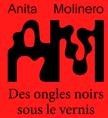 Anita Molinero — Pôle Arts Visuels Pays de la Loire